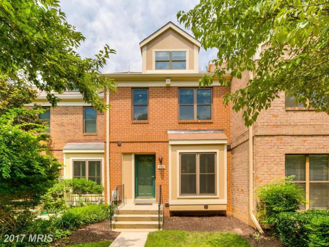 5105 King Charles Way, Bethesda, MD 20814 (#MC10001112) :: Pearson Smith Realty