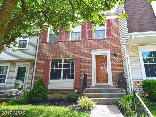 634 Whispering Wind Court, Gaithersburg, MD 20877 (#MC10001219) :: Pearson Smith Realty