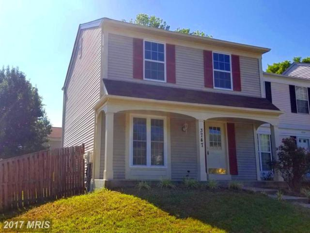 3747 Stepping Stone Lane, Burtonsville, MD 20866 (#MC10001621) :: Pearson Smith Realty
