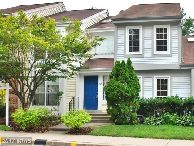 1618 Ingram Terrace, Silver Spring, MD 20906 (#MC10002535) :: LoCoMusings