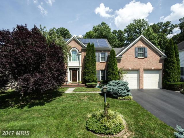 18624 Reliant Drive, Gaithersburg, MD 20879 (#MC10003333) :: Pearson Smith Realty