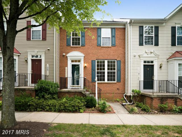 13926 Lullaby Road, Germantown, MD 20874 (#MC10004562) :: Pearson Smith Realty
