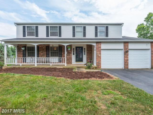 14651 Rolling Green Way, North Potomac, MD 20878 (#MC10005125) :: Pearson Smith Realty