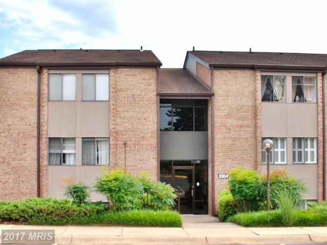 10104 Little Pond Place #4, Gaithersburg, MD 20886 (#MC10005755) :: Pearson Smith Realty