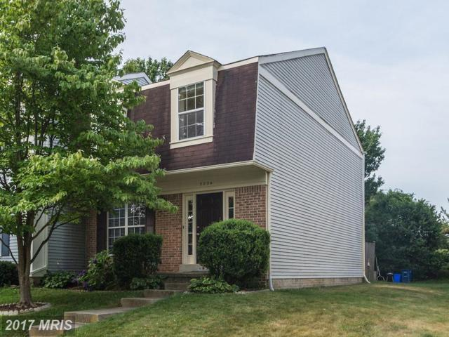 3234 Saint Florence Terrace, Olney, MD 20832 (#MC10006475) :: Pearson Smith Realty