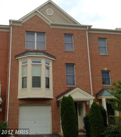 9 Fire Princess Court, Rockville, MD 20850 (#MC10006485) :: Pearson Smith Realty
