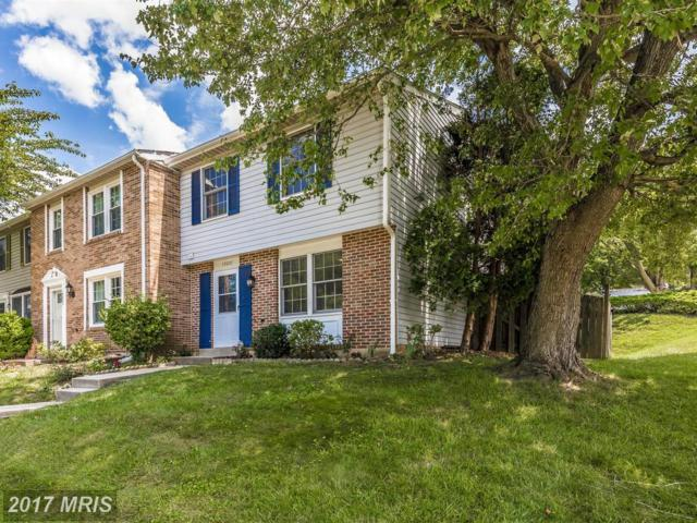 19601 Twinflower Circle, Germantown, MD 20876 (#MC10006544) :: Pearson Smith Realty