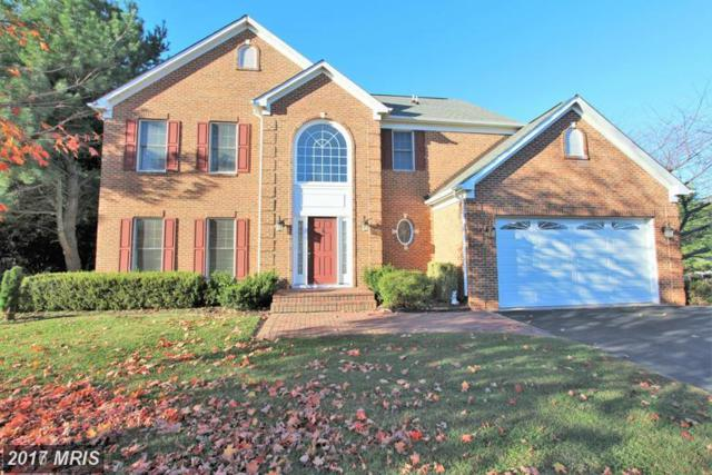 7217 Cypress Hill Drive, Gaithersburg, MD 20879 (#MC10007241) :: Pearson Smith Realty