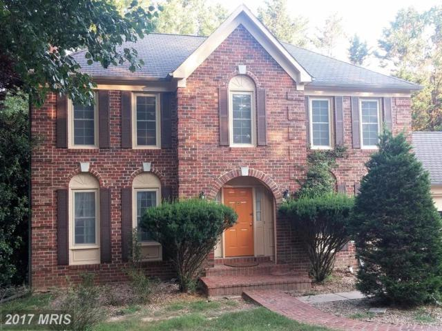 25 Yeatman Court, Silver Spring, MD 20902 (#MC10007787) :: Pearson Smith Realty