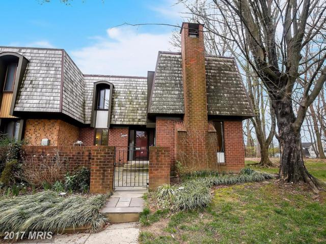 9584 Fern Hollow Way, Montgomery Village, MD 20886 (#MC10007921) :: LoCoMusings