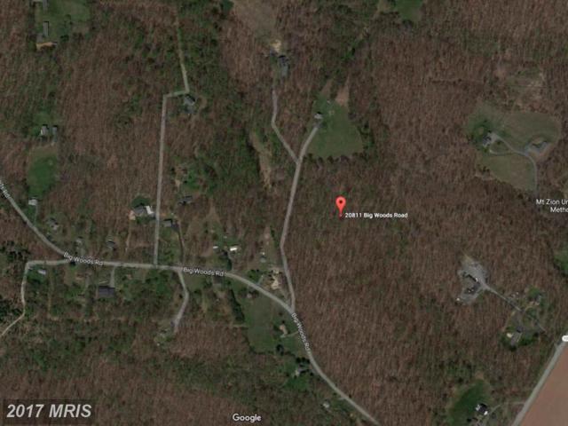 20811 Big Woods Road, Dickerson, MD 20842 (#MC10008434) :: LoCoMusings