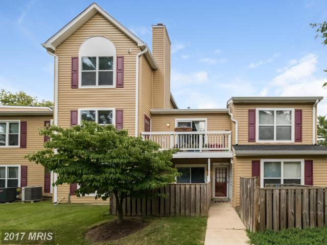 18263 Rolling Meadow Way #16, Olney, MD 20832 (#MC10008842) :: Pearson Smith Realty