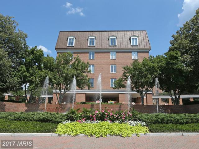 8101 Connecticut Avenue S-504, Chevy Chase, MD 20815 (#MC10009737) :: Pearson Smith Realty