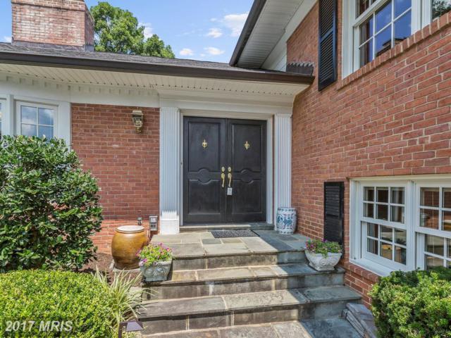 8517 Warde Terrace, Potomac, MD 20854 (#MC10009789) :: LoCoMusings