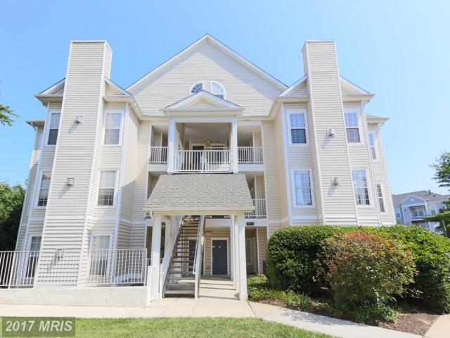 9810 Feathertree Terrace #20, Montgomery Village, MD 20886 (#MC10010516) :: Pearson Smith Realty