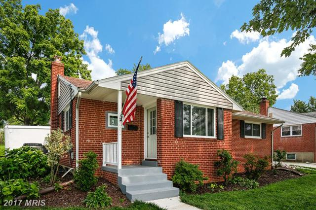 2002 Henry Road, Rockville, MD 20851 (#MC10010588) :: Pearson Smith Realty
