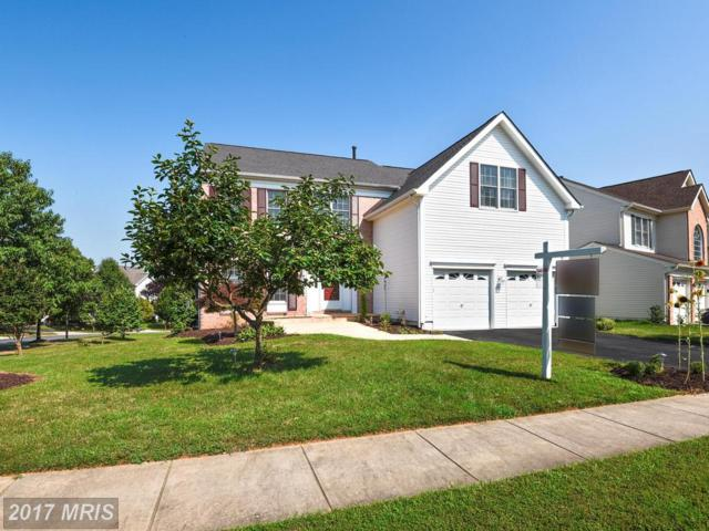 22000 Ivy Leaf Drive, Boyds, MD 20841 (#MC10011153) :: Pearson Smith Realty
