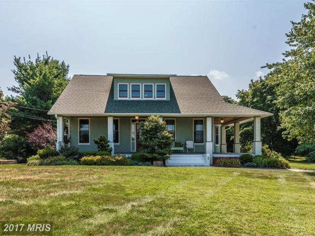 22331 Mount Ephraim Road, Dickerson, MD 20842 (#MC10011155) :: Pearson Smith Realty