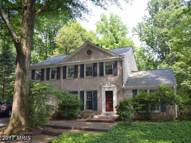 10629 Seneca Ridge Drive, Gaithersburg, MD 20886 (#MC10011258) :: Pearson Smith Realty