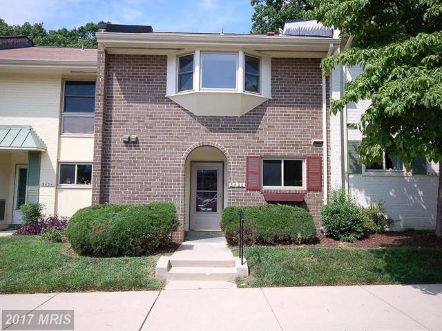 3480 Gleneagles Drive 79-C, Silver Spring, MD 20906 (#MC10011338) :: Keller Williams Pat Hiban Real Estate Group