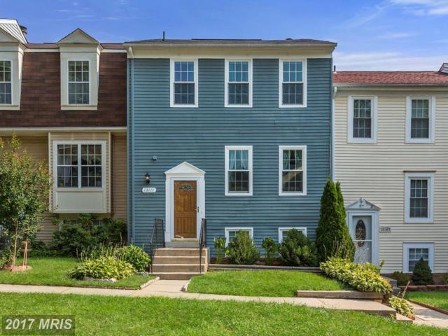 13111 Cherry Bend Terrace, Germantown, MD 20874 (#MC10011422) :: LoCoMusings