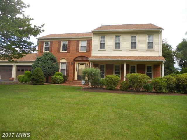 5208 Continental Drive, Rockville, MD 20853 (#MC10011653) :: Pearson Smith Realty