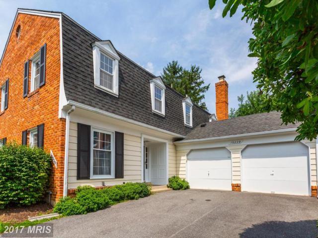 10239 Gainsborough Road, Potomac, MD 20854 (#MC10012395) :: LoCoMusings