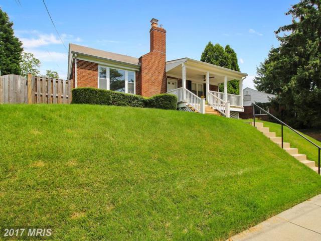 11003 Stillwater Avenue, Kensington, MD 20895 (#MC10013407) :: Pearson Smith Realty