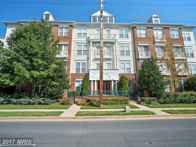 305 Redland Boulevard #305, Rockville, MD 20850 (#MC10014336) :: Pearson Smith Realty