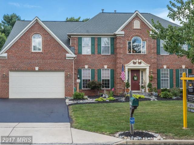 12707 Altice Court, Darnestown, MD 20878 (#MC10015583) :: Pearson Smith Realty