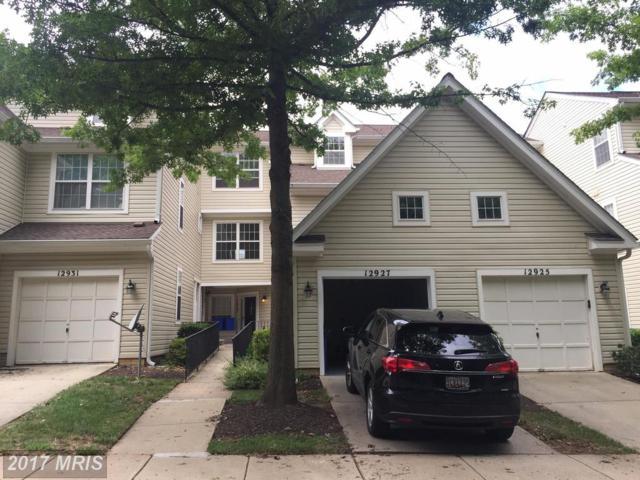 12927 Bridger Drive #1808, Germantown, MD 20874 (#MC10015611) :: Pearson Smith Realty