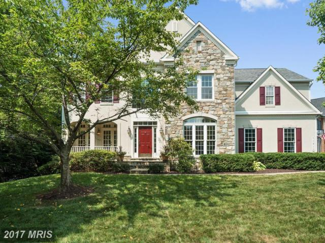 11510 Seneca Forest Circle, Germantown, MD 20876 (#MC10015827) :: Arlington Realty, Inc.