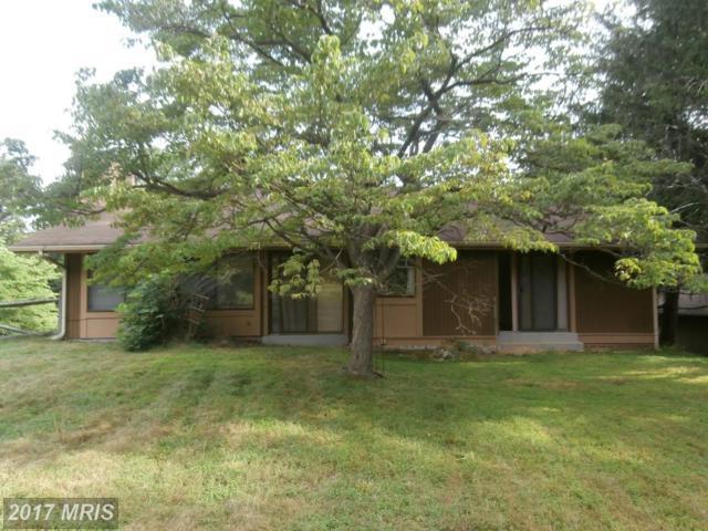 10709 Wayridge Drive, Montgomery Village, MD 20886 (#MC10016151) :: Pearson Smith Realty