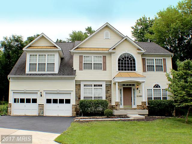 18803 Severn Road, Gaithersburg, MD 20879 (#MC10016851) :: Pearson Smith Realty