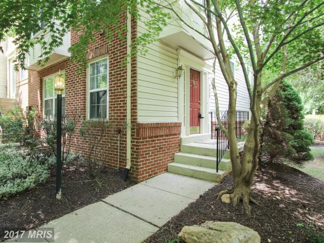 9659 Athens Place, Gaithersburg, MD 20878 (#MC10017290) :: Pearson Smith Realty