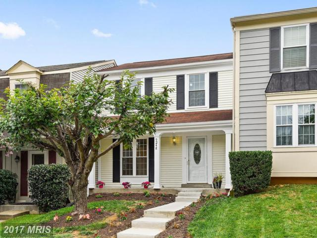 9248 Broadwater Drive, Gaithersburg, MD 20879 (#MC10017291) :: Pearson Smith Realty