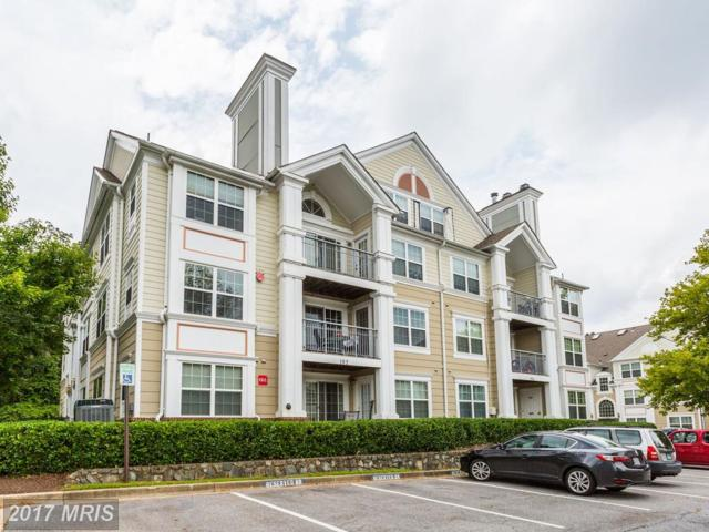 182 Kendrick Place #24, Gaithersburg, MD 20878 (#MC10017387) :: Dart Homes