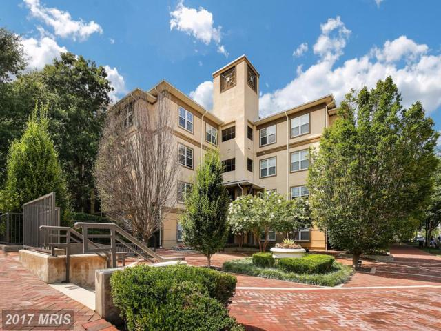 11750 Old Georgetown Road #2525, Rockville, MD 20852 (#MC10017632) :: Pearson Smith Realty