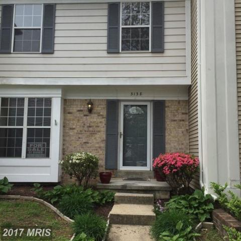 3138 Saint Florence Terrace, Olney, MD 20832 (#MC10017806) :: Pearson Smith Realty