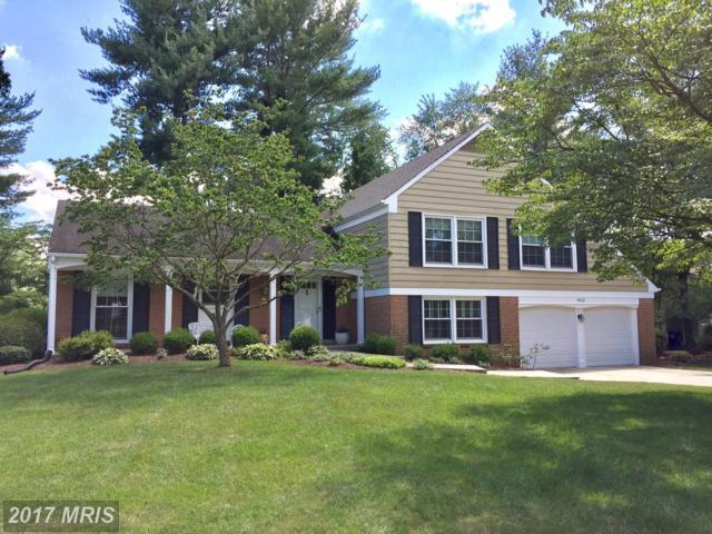 9112 Willow Pond Lane, Potomac, MD 20854 (#MC10018901) :: LoCoMusings