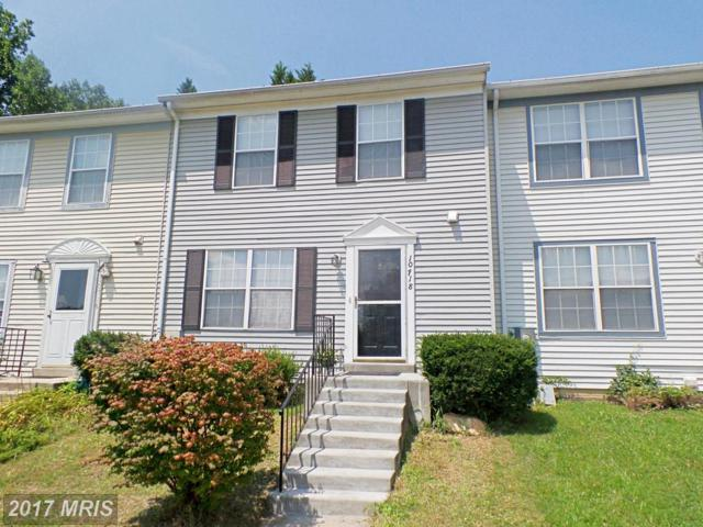 10718 Budsman Terrace, Damascus, MD 20872 (#MC10019503) :: Pearson Smith Realty
