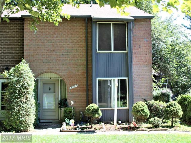 9501 Marston Lane, Gaithersburg, MD 20886 (#MC10019686) :: Pearson Smith Realty