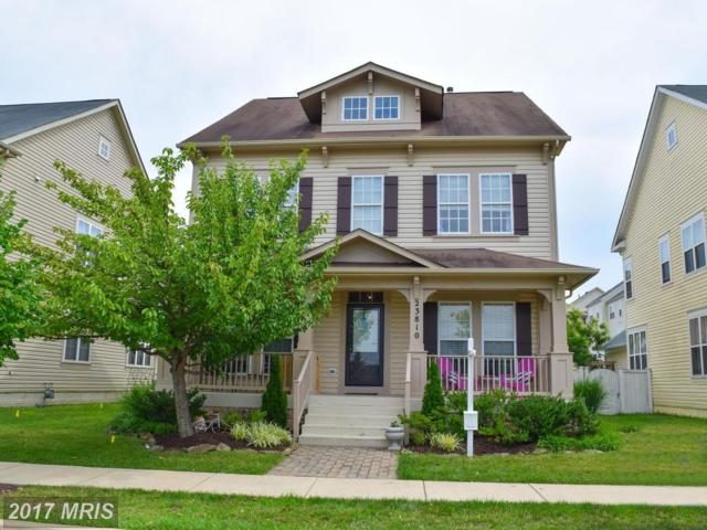 23810 Grapevine Ridge Terrace, Clarksburg, MD 20871 (#MC10020257) :: Pearson Smith Realty