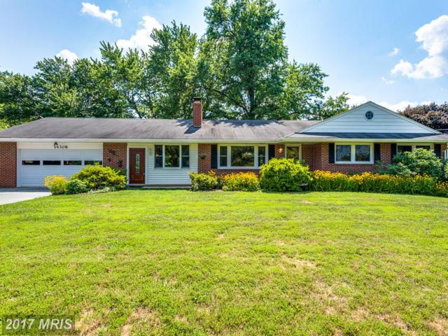 14308 Lewisdale Road, Clarksburg, MD 20871 (#MC10020969) :: Pearson Smith Realty