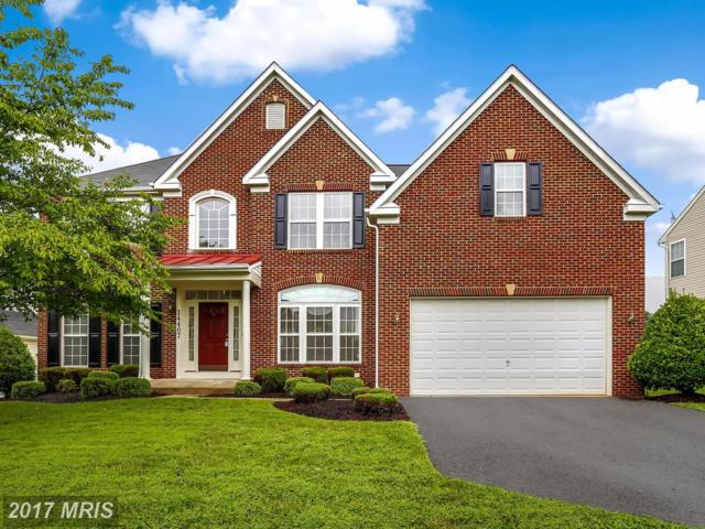 14407 Autumn Crest Road, Boyds, MD 20841 (#MC10021235) :: LoCoMusings