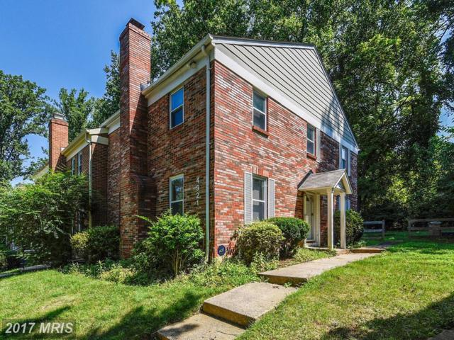 4921 Arctic Terrace, Rockville, MD 20853 (#MC10021934) :: Pearson Smith Realty