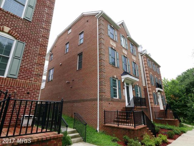 132 Liriope Place, Gaithersburg, MD 20878 (#MC10021970) :: Dart Homes