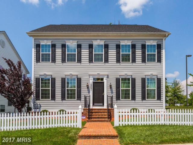12551 Foreman Boulevard, Clarksburg, MD 20871 (#MC10022015) :: Pearson Smith Realty