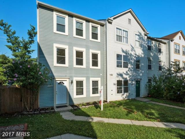 11522 Aberstraw Way, Germantown, MD 20876 (#MC10022087) :: Pearson Smith Realty