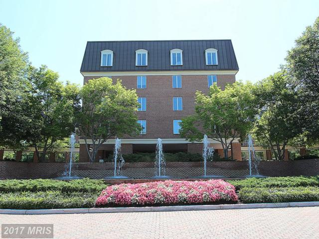 8101 Connecticut Avenue N-401, Chevy Chase, MD 20815 (#MC10022126) :: Pearson Smith Realty